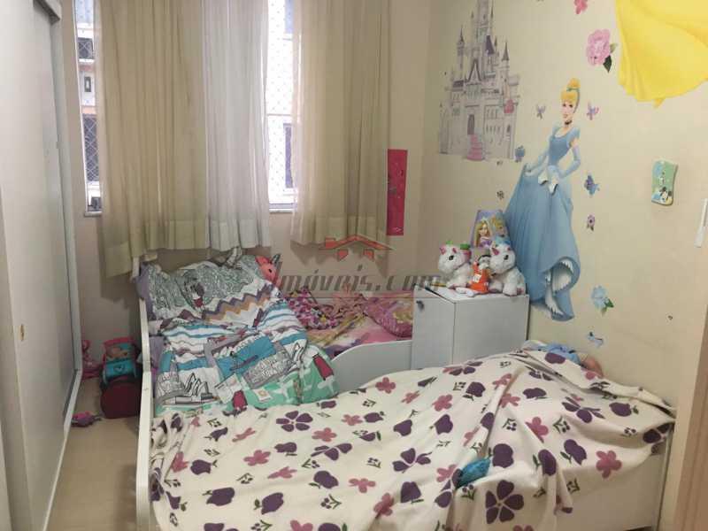 11 - Apartamento 2 quartos à venda Praça Seca, Rio de Janeiro - R$ 249.000 - PEAP21498 - 12