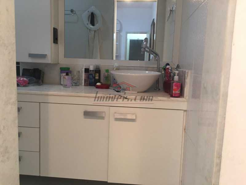 19 - Apartamento 2 quartos à venda Praça Seca, Rio de Janeiro - R$ 249.000 - PEAP21498 - 21