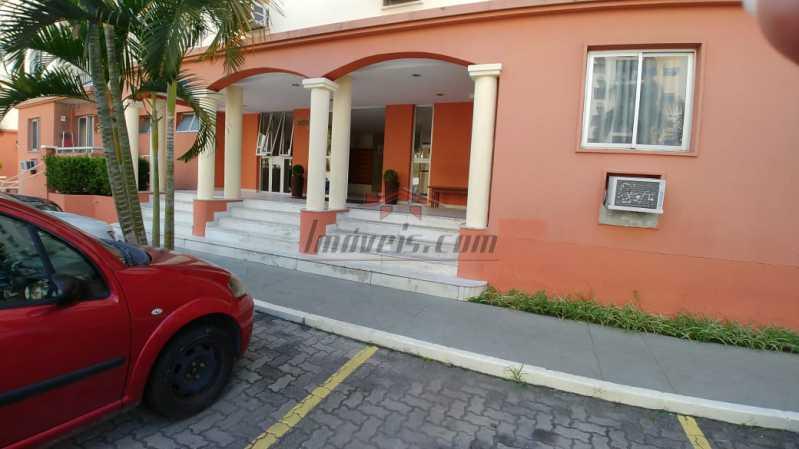 2 - Apartamento À Venda - Campinho - Rio de Janeiro - RJ - PSAP21648 - 3