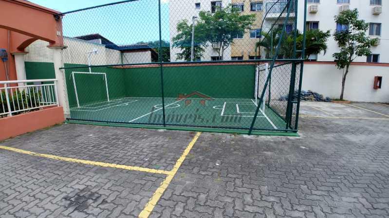 3 - Apartamento À Venda - Campinho - Rio de Janeiro - RJ - PSAP21648 - 4