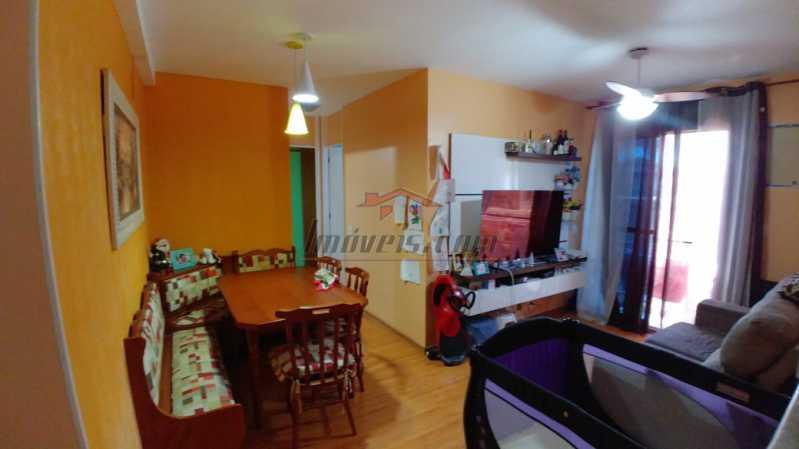 7 - Apartamento À Venda - Campinho - Rio de Janeiro - RJ - PSAP21648 - 7