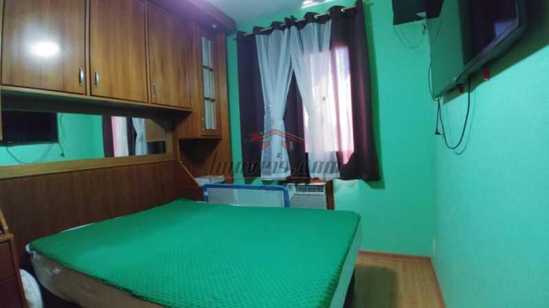 10 - Apartamento À Venda - Campinho - Rio de Janeiro - RJ - PSAP21648 - 10