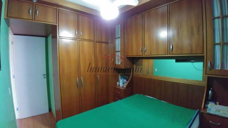 11 - Apartamento À Venda - Campinho - Rio de Janeiro - RJ - PSAP21648 - 11