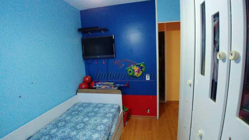 12 - Apartamento À Venda - Campinho - Rio de Janeiro - RJ - PSAP21648 - 12