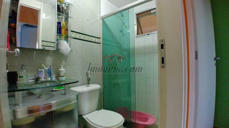15 - Apartamento À Venda - Campinho - Rio de Janeiro - RJ - PSAP21648 - 15