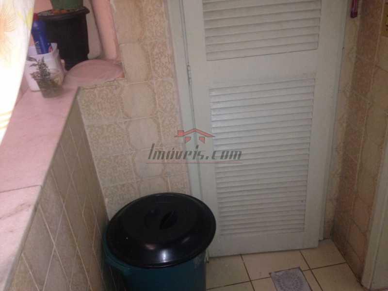26 - Apartamento Méier,Rio de Janeiro,RJ À Venda,3 Quartos,75m² - PSAP30556 - 27