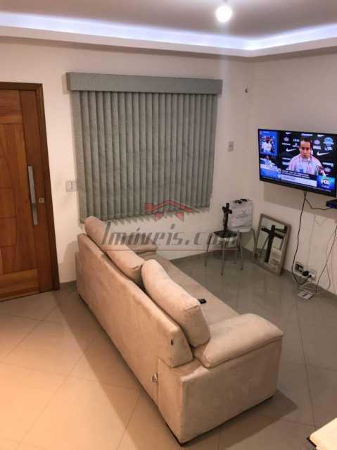 1 - Casa em Condomínio 2 quartos à venda Vila Valqueire, Rio de Janeiro - R$ 449.000 - PSCN20094 - 1