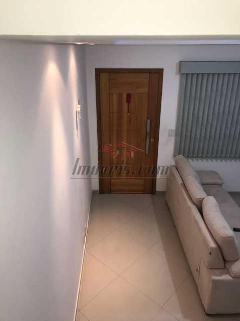 2 - Casa em Condomínio 2 quartos à venda Vila Valqueire, Rio de Janeiro - R$ 449.000 - PSCN20094 - 3