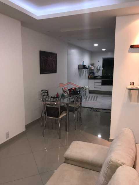 3 - Casa em Condomínio 2 quartos à venda Vila Valqueire, Rio de Janeiro - R$ 449.000 - PSCN20094 - 4