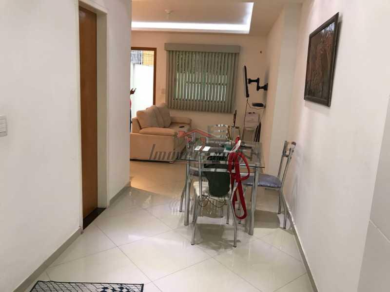 4 - Casa em Condomínio 2 quartos à venda Vila Valqueire, Rio de Janeiro - R$ 449.000 - PSCN20094 - 5