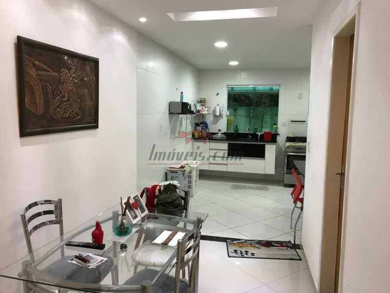 5 - Casa em Condomínio 2 quartos à venda Vila Valqueire, Rio de Janeiro - R$ 449.000 - PSCN20094 - 6
