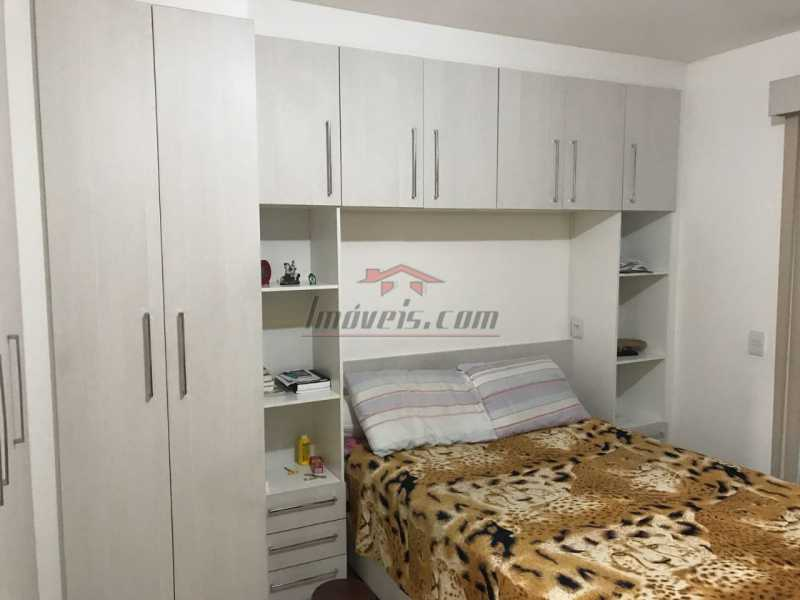 10 - Casa em Condomínio 2 quartos à venda Vila Valqueire, Rio de Janeiro - R$ 449.000 - PSCN20094 - 10