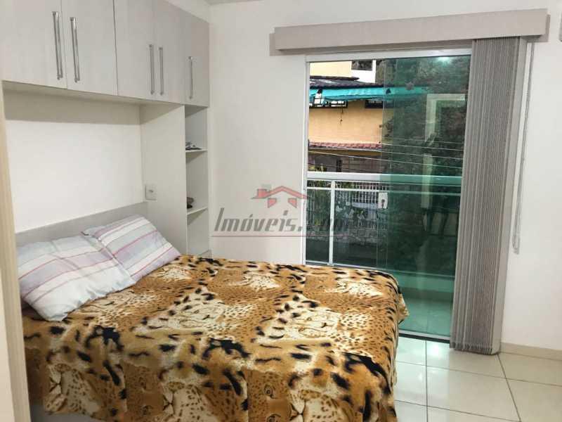 11 - Casa em Condomínio 2 quartos à venda Vila Valqueire, Rio de Janeiro - R$ 449.000 - PSCN20094 - 11