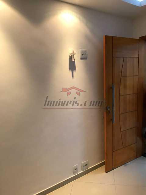 12 - Casa em Condomínio 2 quartos à venda Vila Valqueire, Rio de Janeiro - R$ 449.000 - PSCN20094 - 12