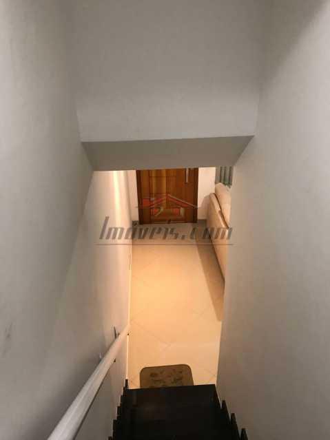 13 - Casa em Condomínio 2 quartos à venda Vila Valqueire, Rio de Janeiro - R$ 449.000 - PSCN20094 - 13