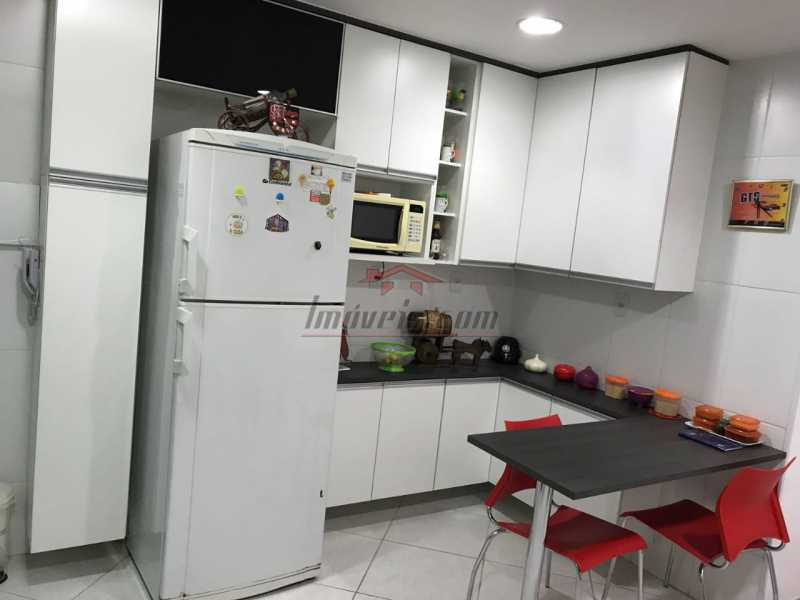 14 - Casa em Condomínio 2 quartos à venda Vila Valqueire, Rio de Janeiro - R$ 449.000 - PSCN20094 - 14