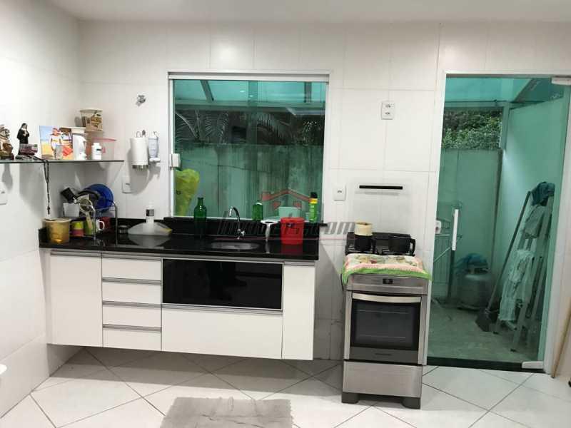 15 - Casa em Condomínio 2 quartos à venda Vila Valqueire, Rio de Janeiro - R$ 449.000 - PSCN20094 - 15