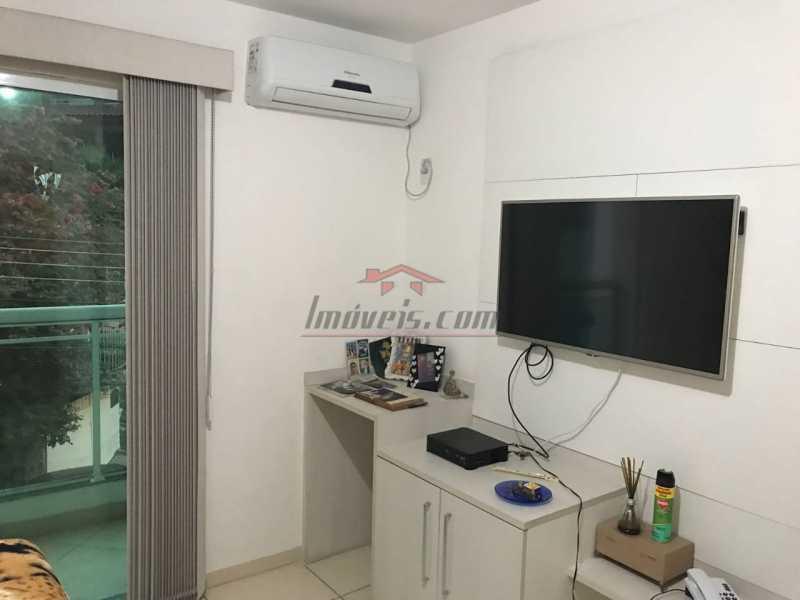 16 - Casa em Condomínio 2 quartos à venda Vila Valqueire, Rio de Janeiro - R$ 449.000 - PSCN20094 - 16