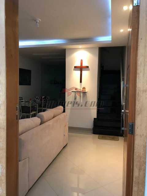 17 - Casa em Condomínio 2 quartos à venda Vila Valqueire, Rio de Janeiro - R$ 449.000 - PSCN20094 - 17