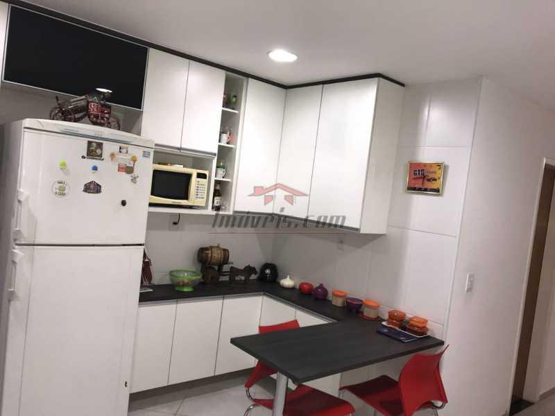 18 - Casa em Condomínio 2 quartos à venda Vila Valqueire, Rio de Janeiro - R$ 449.000 - PSCN20094 - 18