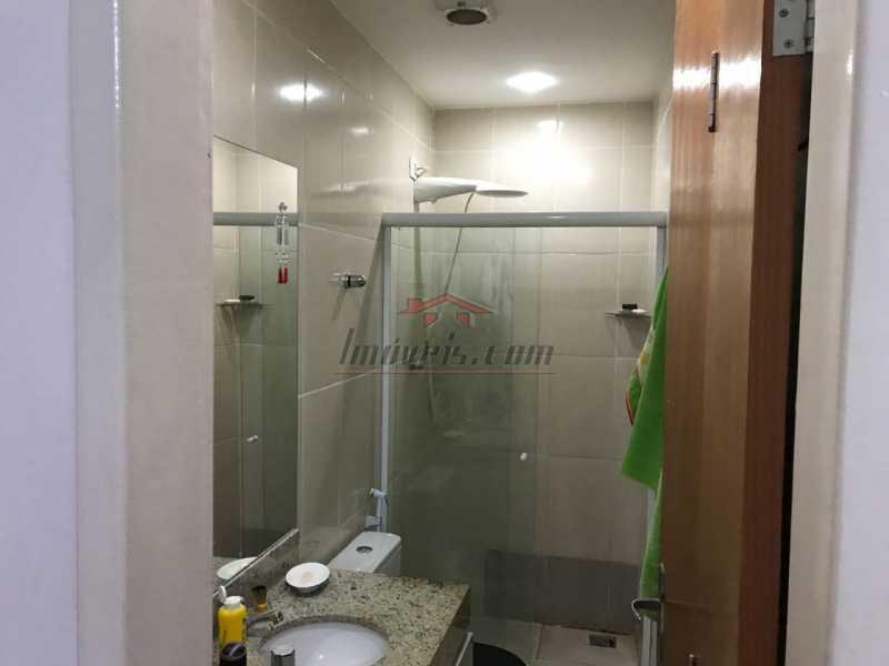 20 - Casa em Condomínio 2 quartos à venda Vila Valqueire, Rio de Janeiro - R$ 449.000 - PSCN20094 - 20
