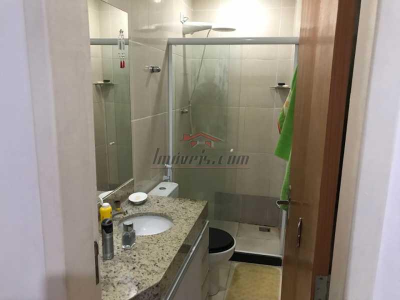 21 - Casa em Condomínio 2 quartos à venda Vila Valqueire, Rio de Janeiro - R$ 449.000 - PSCN20094 - 21