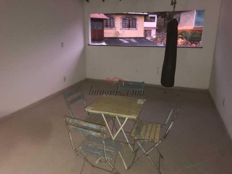 22 - Casa em Condomínio 2 quartos à venda Vila Valqueire, Rio de Janeiro - R$ 449.000 - PSCN20094 - 22