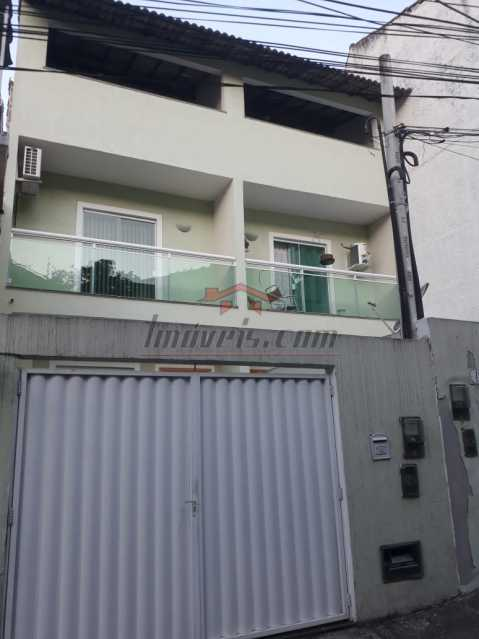 23 - Casa em Condomínio 2 quartos à venda Vila Valqueire, Rio de Janeiro - R$ 449.000 - PSCN20094 - 23
