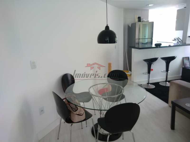 02. - Apartamento Curicica,Rio de Janeiro,RJ À Venda,2 Quartos,67m² - PEAP21511 - 5