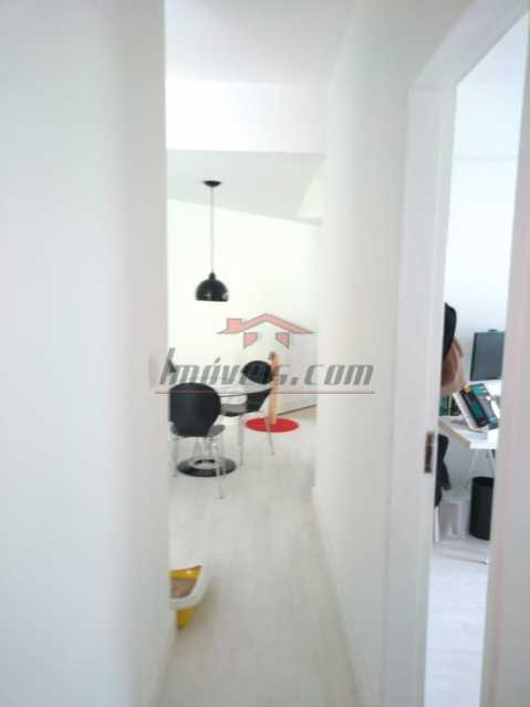 03. - Apartamento Curicica,Rio de Janeiro,RJ À Venda,2 Quartos,67m² - PEAP21511 - 7