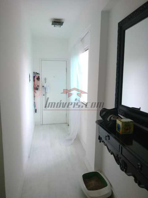 04. - Apartamento Curicica,Rio de Janeiro,RJ À Venda,2 Quartos,67m² - PEAP21511 - 9