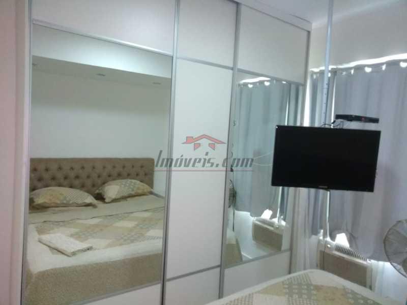 06. - Apartamento Curicica,Rio de Janeiro,RJ À Venda,2 Quartos,67m² - PEAP21511 - 13