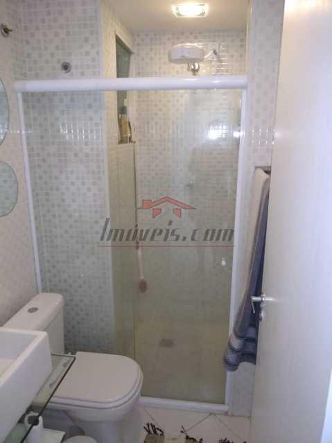 08. - Apartamento Curicica,Rio de Janeiro,RJ À Venda,2 Quartos,67m² - PEAP21511 - 17