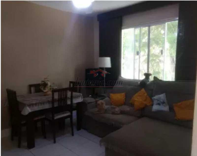 4 - Apartamento Tomás Coelho,Rio de Janeiro,RJ À Venda,2 Quartos,51m² - PEAP21512 - 5