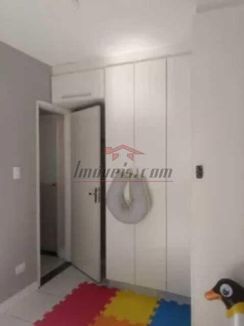 9 - Apartamento Tomás Coelho,Rio de Janeiro,RJ À Venda,2 Quartos,51m² - PEAP21512 - 10