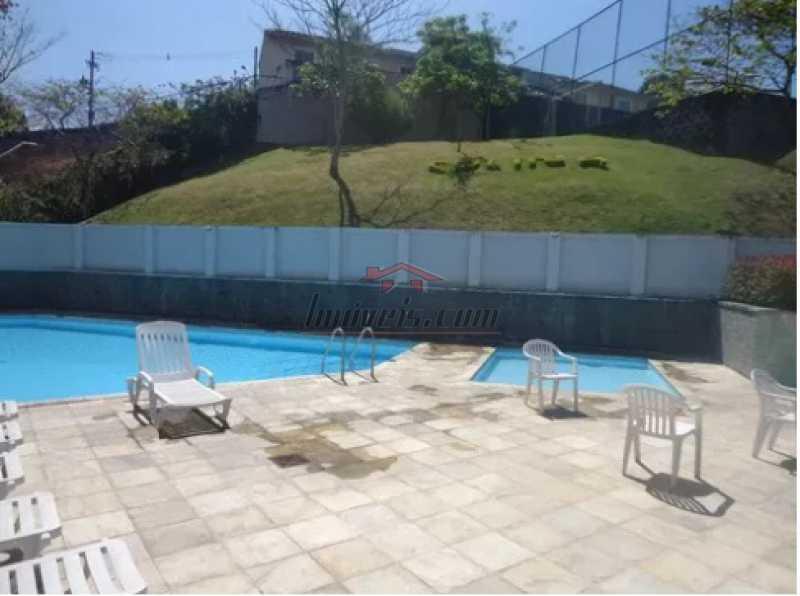 01 - Apartamento à venda Rua Borja Reis,Engenho de Dentro, Rio de Janeiro - R$ 285.000 - PEAP21513 - 1