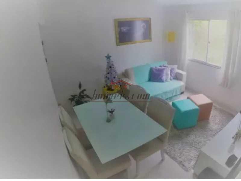 02 - Apartamento à venda Rua Borja Reis,Engenho de Dentro, Rio de Janeiro - R$ 285.000 - PEAP21513 - 3