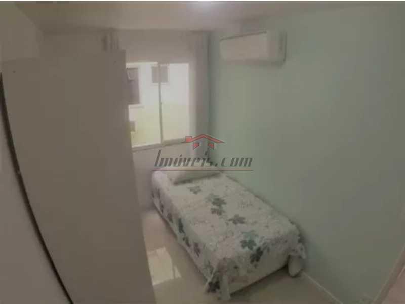 05 - Apartamento à venda Rua Borja Reis,Engenho de Dentro, Rio de Janeiro - R$ 285.000 - PEAP21513 - 7