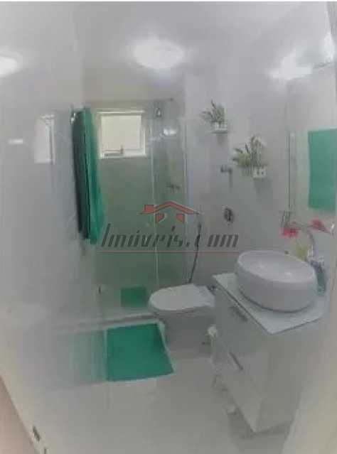 15 - Apartamento à venda Rua Borja Reis,Engenho de Dentro, Rio de Janeiro - R$ 285.000 - PEAP21513 - 15