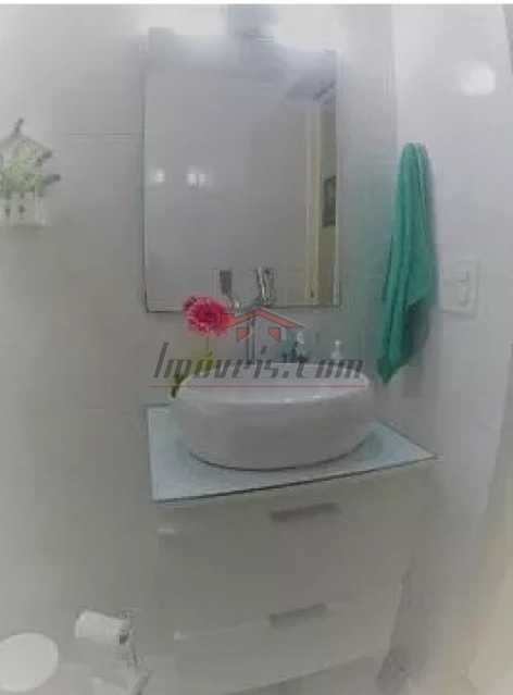 17 - Apartamento à venda Rua Borja Reis,Engenho de Dentro, Rio de Janeiro - R$ 285.000 - PEAP21513 - 16
