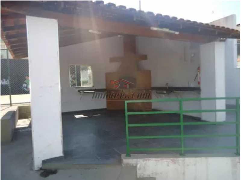 19 - Apartamento à venda Rua Borja Reis,Engenho de Dentro, Rio de Janeiro - R$ 285.000 - PEAP21513 - 21