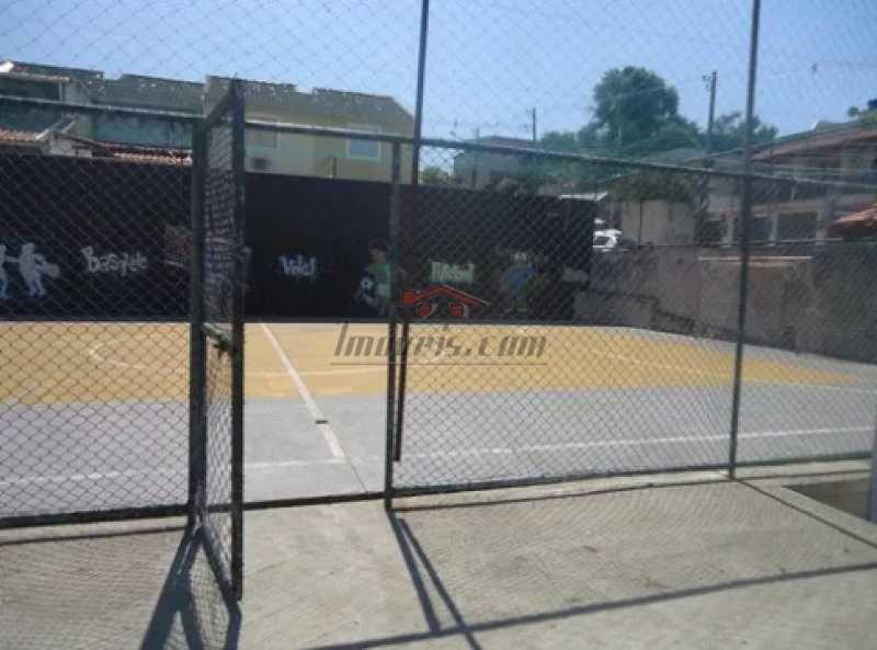 21 - Apartamento à venda Rua Borja Reis,Engenho de Dentro, Rio de Janeiro - R$ 285.000 - PEAP21513 - 23