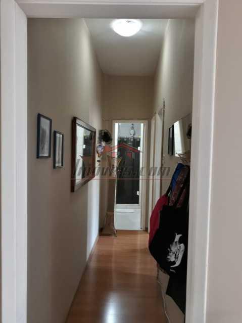 4 - Apartamento 2 quartos à venda Engenho de Dentro, Rio de Janeiro - R$ 260.000 - PSAP21650 - 5