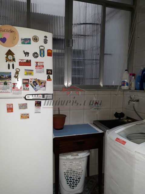 9 - Apartamento 2 quartos à venda Engenho de Dentro, Rio de Janeiro - R$ 260.000 - PSAP21650 - 10