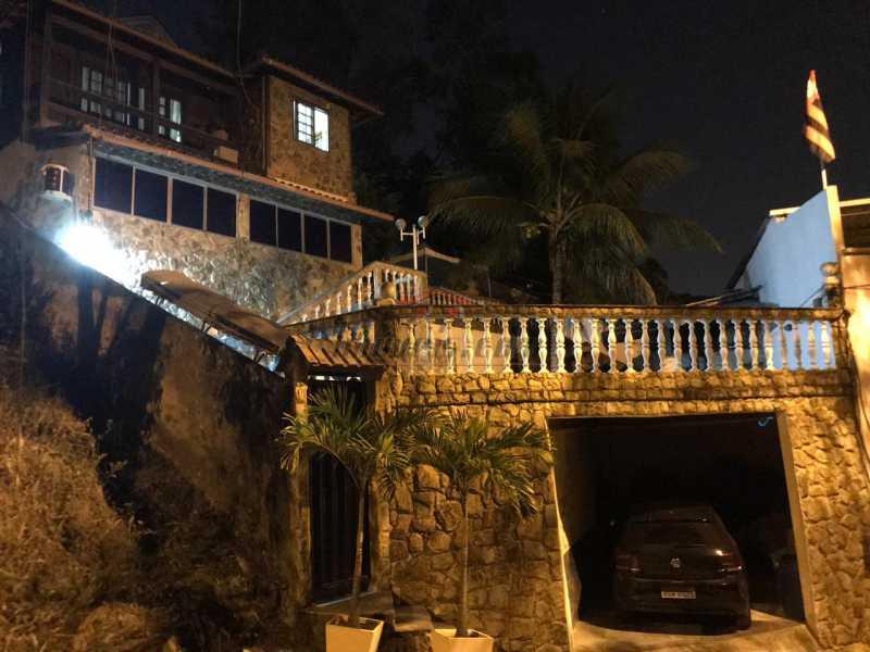 01 - Casa em Condomínio 2 quartos à venda Taquara, BAIRROS DE ATUAÇÃO ,Rio de Janeiro - R$ 320.000 - PECN20157 - 1