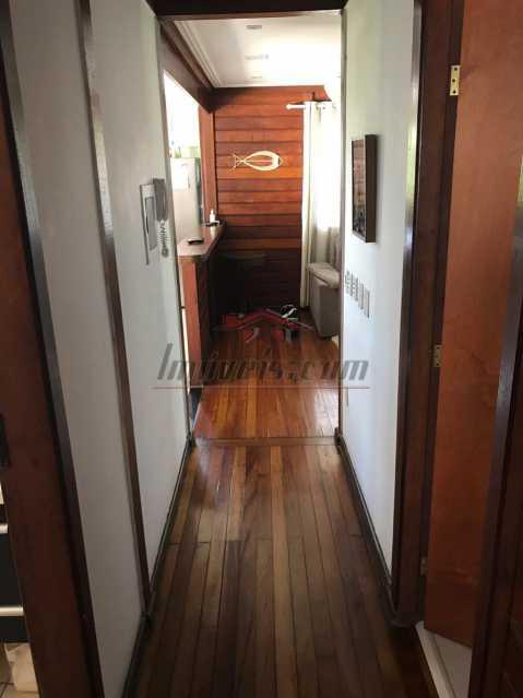 02 - Casa em Condomínio 2 quartos à venda Taquara, BAIRROS DE ATUAÇÃO ,Rio de Janeiro - R$ 320.000 - PECN20157 - 6