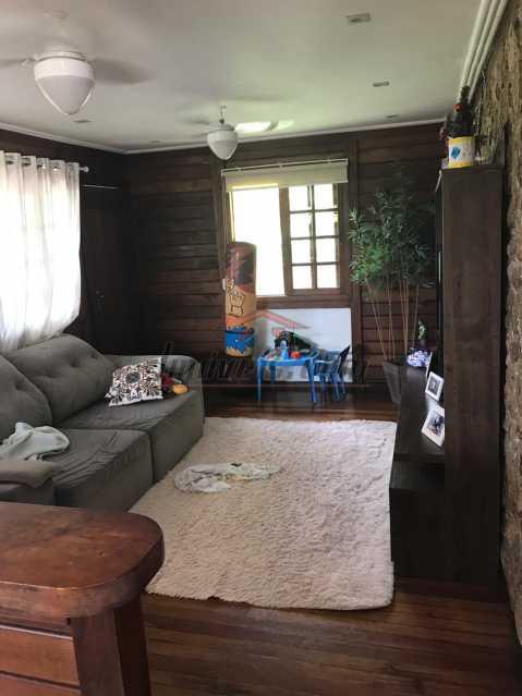 03 - Casa em Condomínio 2 quartos à venda Taquara, BAIRROS DE ATUAÇÃO ,Rio de Janeiro - R$ 320.000 - PECN20157 - 5