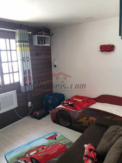 08 - Casa em Condomínio 2 quartos à venda Taquara, BAIRROS DE ATUAÇÃO ,Rio de Janeiro - R$ 320.000 - PECN20157 - 9