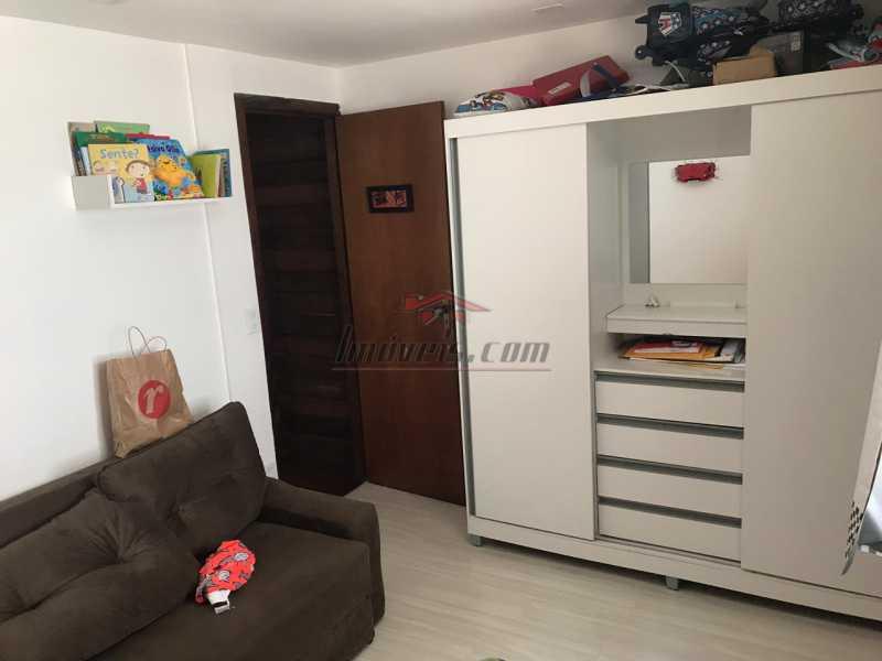 10 - Casa em Condomínio 2 quartos à venda Taquara, BAIRROS DE ATUAÇÃO ,Rio de Janeiro - R$ 320.000 - PECN20157 - 11