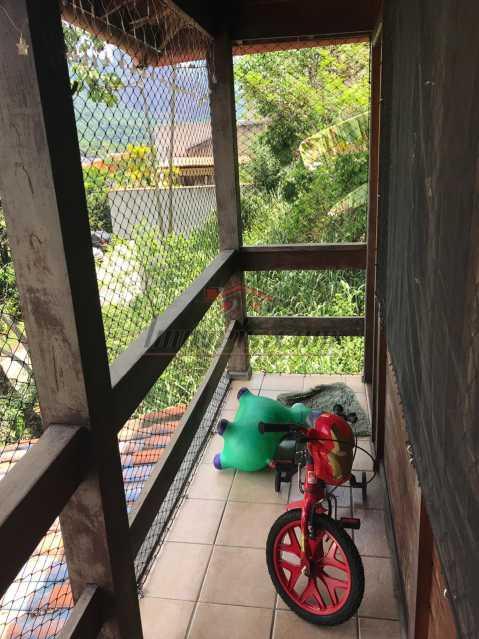14 - Casa em Condomínio 2 quartos à venda Taquara, BAIRROS DE ATUAÇÃO ,Rio de Janeiro - R$ 320.000 - PECN20157 - 3